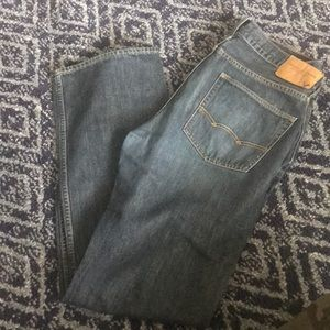 Men's Aeo Jeans